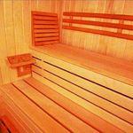 Harmonie et Confort du Bois - Wellness / sauna