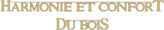 Harmonie et Confort du Bois - Menuiserie extérieur